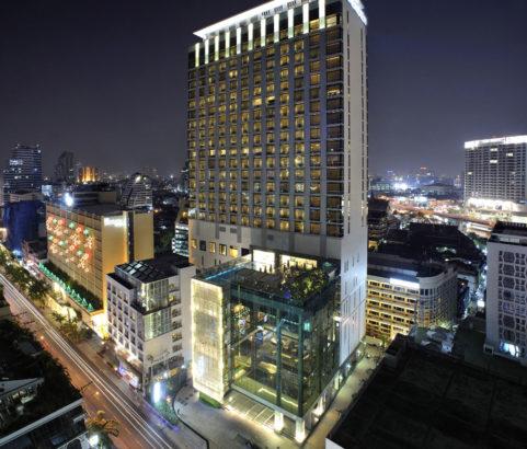 Bangong Thailand