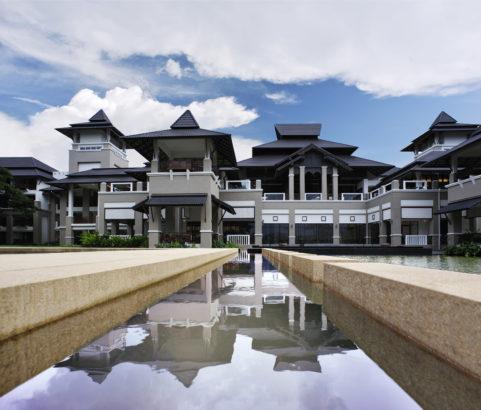 Chiang Rai Thailand