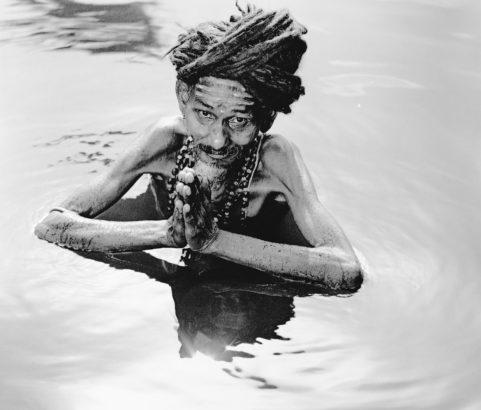 Mushi Baba, Bhubanseshwar, India