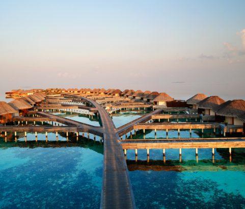 FesdusIsland, Maldives