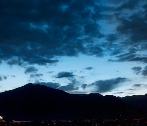 Lhasa Thibet