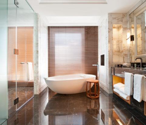 St.Regis Royal Suite Bathroom