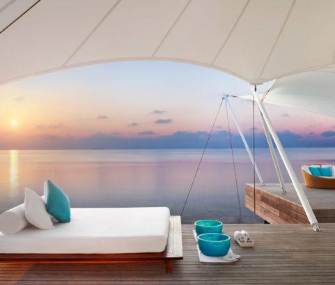 FesduIsland, Maldives