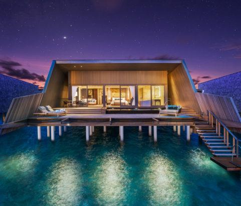 VommuliIsland Maldives