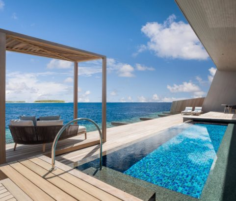 VommuliIsland, Maldives