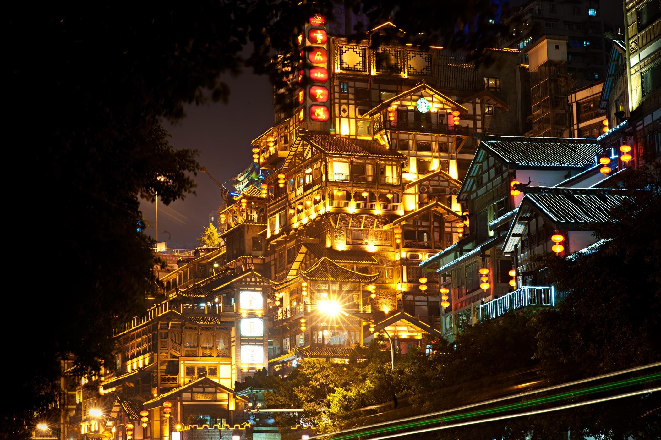 Zhengzhou China 13