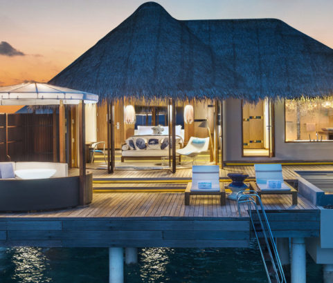 Fesdu Island Maldives