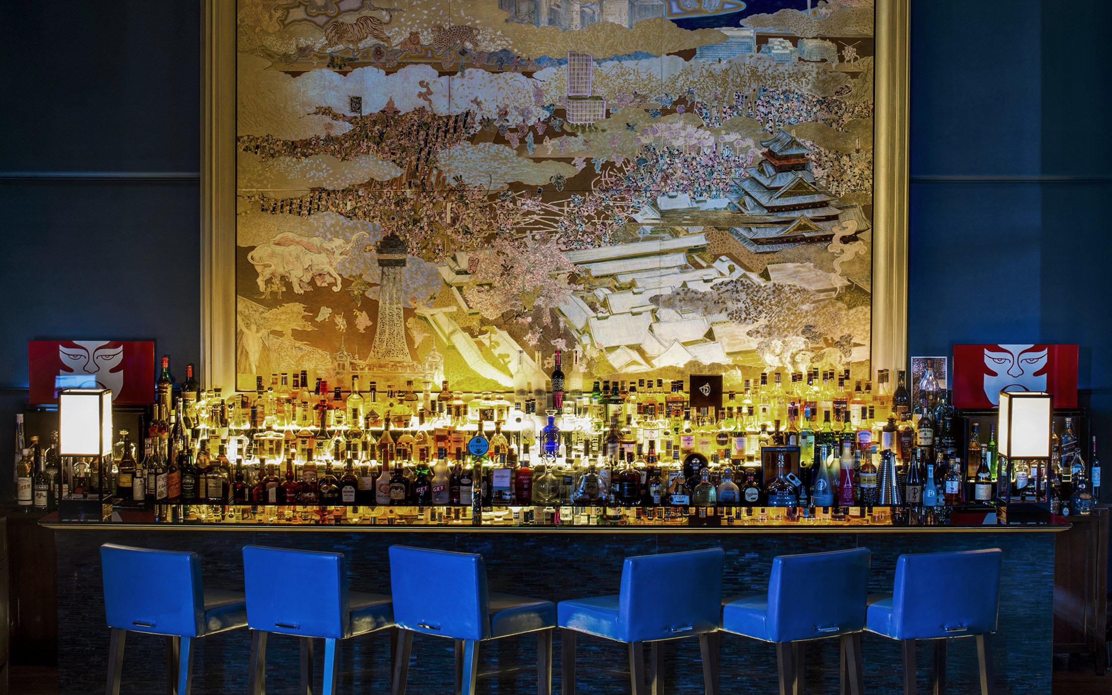St Regis Bar 2