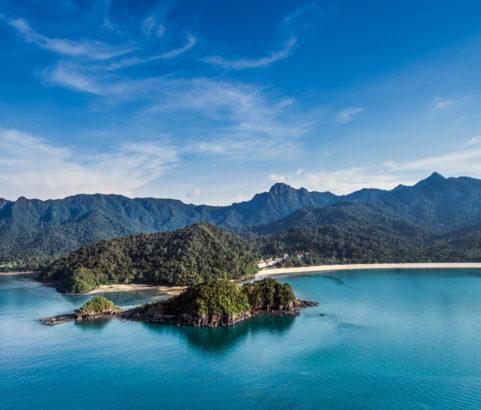 Andaman, Langkawi