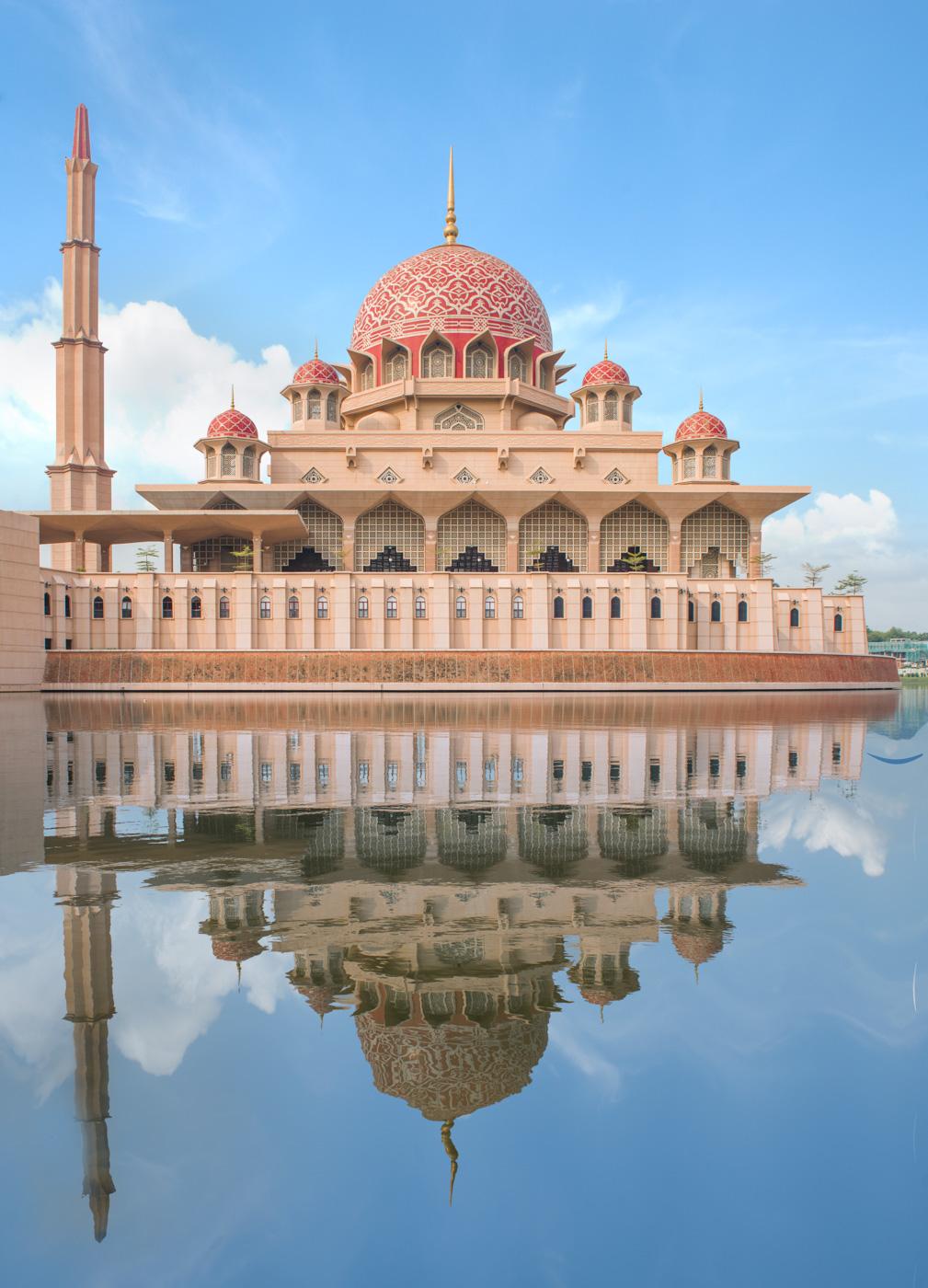 Destination LM Putrajaya01