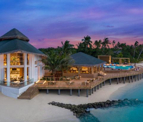 Van'gaaru, Maldives