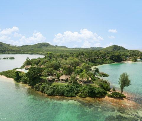 Naka Yai Island, Thailand
