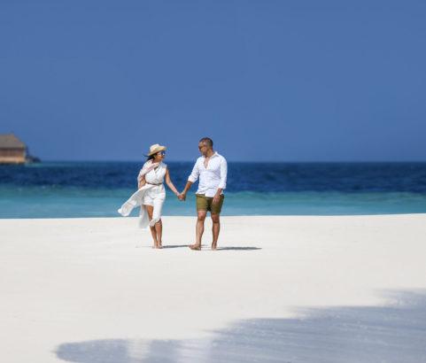 Ithaafushi, Maldives
