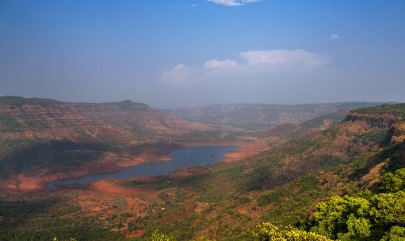 Mahabaleshwar, India