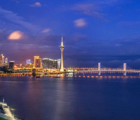Zhuhai, China