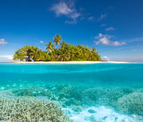 Gaatthafushi, MALDIVES