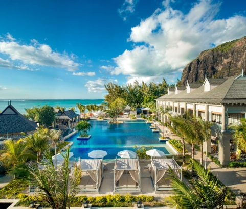 Mauritius, Mauritius