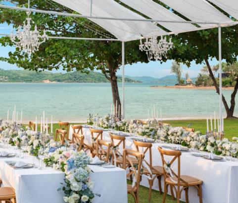 The Naka Island, Phuket
