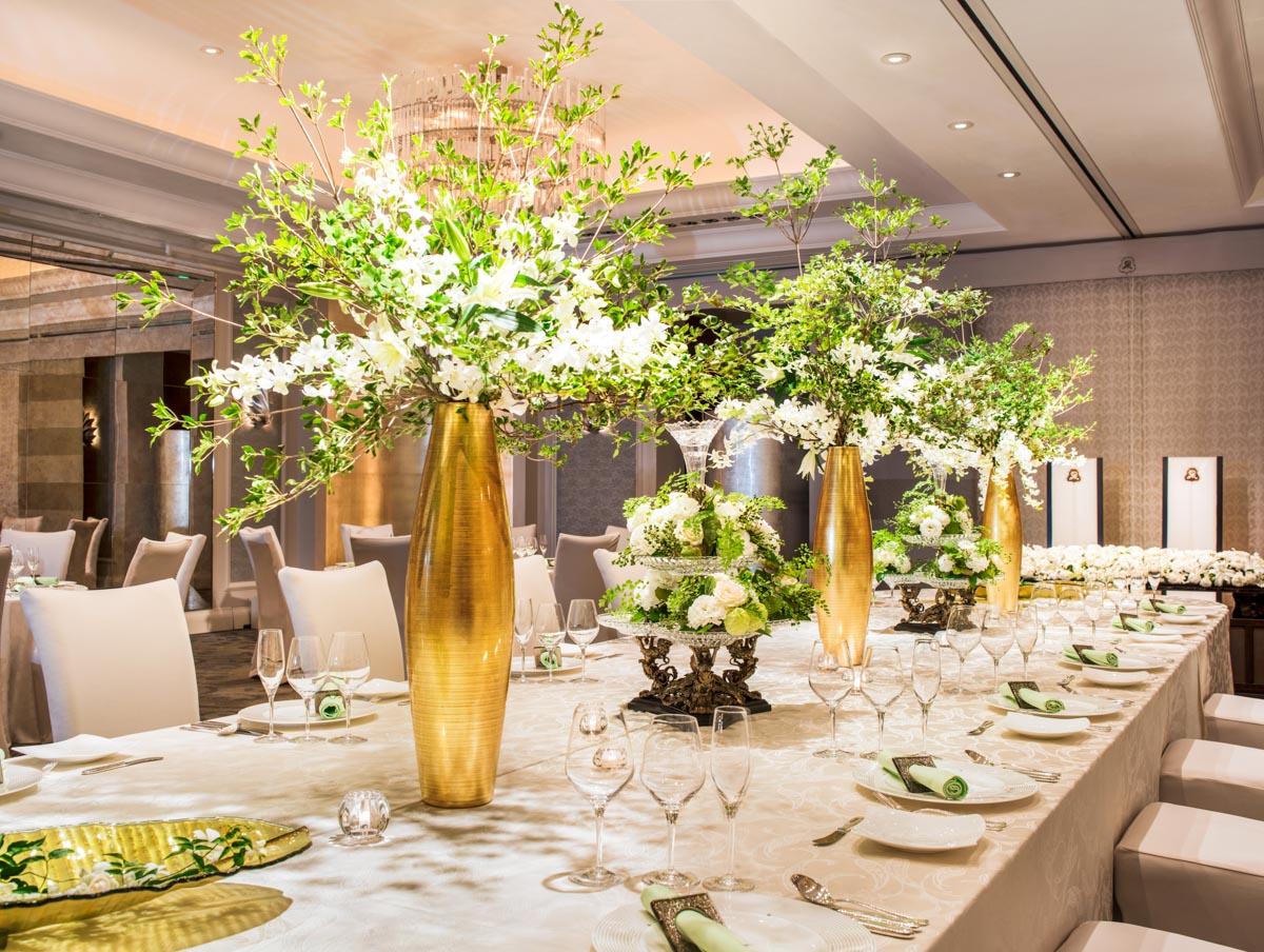 Astor Ballroom Wedding detail_
