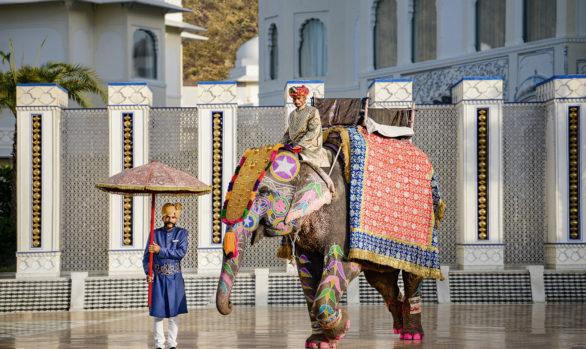Jaipur x, India